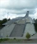 Image for Holmenkollbakken - Oslo, Norway