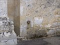Image for Benchmark Eglise de Lusseray,Fr