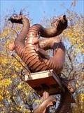 Image for Dragon at Minnesota State University Moorhead - MN