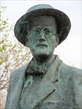 Image for 'Ripples of Ulysses,' James Joyce - Denver, CO, USA