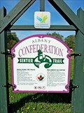 Image for Confederation Trail-Trans Canada Trail - Albany, PEI
