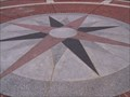 Image for Camden, NJ Compass Rose
