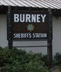 Image for Burney Sheriff's Station - Burney, California