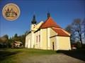 Image for No. 1635,  Svaty Kamen - Kostel P. Marie Snezne, CZ