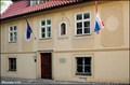 Image for Luxembourg Embassy in Prague / Velvyslanectví Lucemburského velkovévodství v Praze