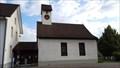 Image for Kapelle St. Josef - Oberhof, AG, Switzerland