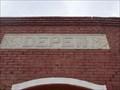 Image for 1912 - Main Street - Depew, OK