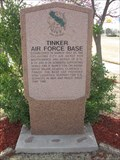 Image for Tinker Air Force Base - Oklahoma City, OK