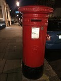 Image for Victorian Pillar Box - Earls Court Square - Earls Court - SW London - UK