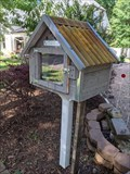 Image for Little Free Library 88582 - McKinney, TX