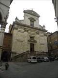 Image for Chiesa di San Martino - Siena, Italia