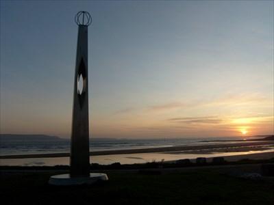Millennium Coastal Park,