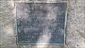 Image for Memorial Park World War I Dedication - Boone, IA