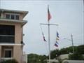 Image for Fernandina Beach, Florida Nautical Flags