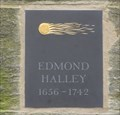 Image for Edmond Halley And Halley's Comet And Various Objects - Oxford