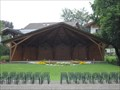 Image for Musikpavillon im Kurpark - Fischen, Germany, BY