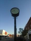 Image for Blenheim Town Clock - Blenheim, Ontario