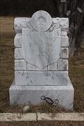 Image for O.P. Tillinghast - Carlton Cemetery - Carlton, TX