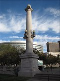 Image for Civic Center Park Columns - Denver, CO