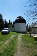 Image for Astronomical Observatory - Klet, Czech Republic