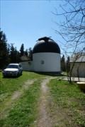 Image for Astronomical Observatory - Klet, Czech Republic