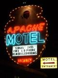Image for Apache Motel - Tucumcari, NM