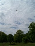 Image for Pymatuning Park Office Windmill
