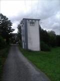 Image for Trafoturm Abzweig Bärenhaus - Culmitz bei Naila/BY/Germany