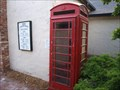 Image for 356th Fighter Group Telephone Box