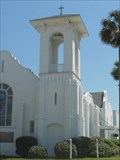 Image for First United Methodist Church Bell Tower - DeLand, FL