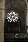 Image for L'Orgue de l'Église Saint-Jacques - Le Tréport, France