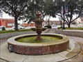 Image for Katy Depot Fountain - Denison, TX
