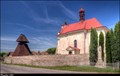 Image for Church of the Assumption of Virgin Mary / Kostel Nanabevzetí Panny Marie - Osek (East Bohemia)