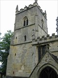 Image for Bell Tower, St. Wilfred Church, Hickleton, Doncaster. UK.