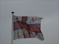 Image for RNLI Flag - The National Memorial Arboretum, Croxall Road, Alrewas, Staffordshire, UK