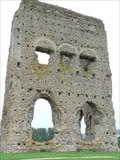 Image for temple de Janus - Autun (Bourgogne) France