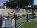 Image for Steigerwaldt/Jockey Fountain