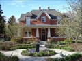 Image for Clark Lane Historic District - Farmington, Utah