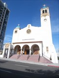 Image for St. Joseph Cathedral - San Diego, CA