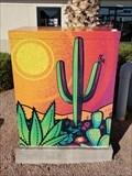 Image for Southwestern Pop! – Chandler, AZ