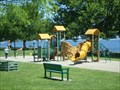 Image for Peachland Playground on the waterfront