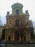 Image for Église Saint Gervais - Paris