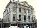 Image for L'Hôtel Désandrouin ou Palais Impérial - Boulogne sur mer - France
