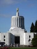 Image for Oregon State Capitol Building – Salem, OR