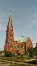 Image for Asmundtorp Kyrka - Asmundtorp, Sweden