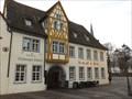 Image for Wohn- und Geschäftshaus, Marktplatz 11, Neustadt an der Weinstraße - RLP / Germany