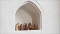 Image for Piscinas and Aumbrey - St Peter & St Paul - Newnham, Kent