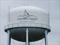 Image for Columbia Cnty Water Tower - Appling, Georgia