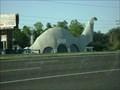 Image for Gas Station Dinosaur - Spring Hill, Florida