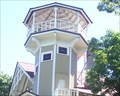 Image for 8-Sided Look-Out Tower  - Linn, WI
